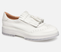 D MYLUSE B D929WB Slipper in weiß