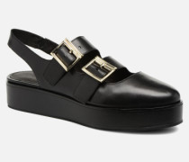 Besse Sandalen in schwarz