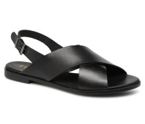 ALLY L Sandalen in schwarz