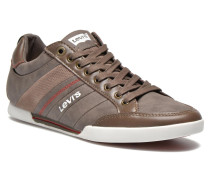 Levi's Turlock Refresh Sneaker in grau