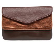 Maxi pocket Portemonnaies & Clutches für Taschen in orange