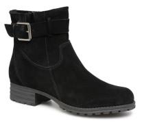 Marana Amber Stiefeletten & Boots in schwarz
