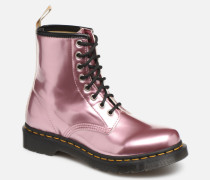 1460 Vegan Stiefeletten & Boots in rosa
