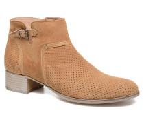 Cerise Stiefeletten & Boots in braun