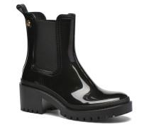 Aiko Stiefeletten & Boots in schwarz