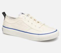 SAstico Lc Logo Sneaker in weiß