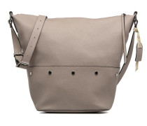 Fiona Shoulder Bag Handtasche in beige