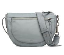 Montoir Handtasche in blau