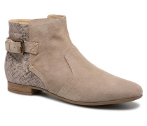 D MARLYNA G D828PG Stiefeletten & Boots in beige