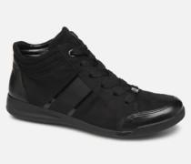 Rom High Soft 44452 Sneaker in schwarz