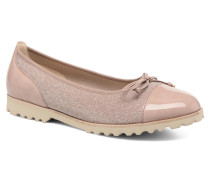Lidia Ballerinas in rosa