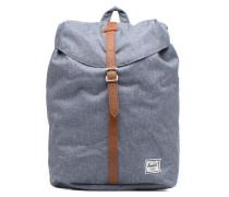 Post mv Rucksäcke für Taschen in grau