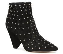 Roya Stiefeletten & Boots in schwarz