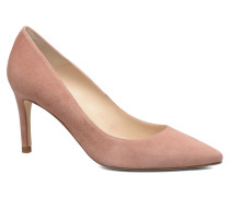 Floret Pumps in rosa