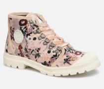 Authentique C Sneaker in mehrfarbig