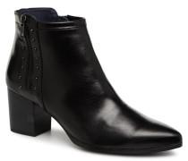 Lesly 7701 Stiefeletten & Boots in schwarz