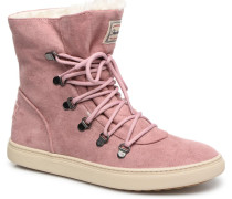 Keepsneak Avalanche Stiefeletten & Boots in rosa