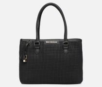 LAURENBRYAN M Handtasche in schwarz