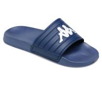 Matese Sandalen in blau
