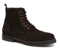 Pario Sud Stiefeletten & Boots in schwarz