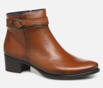 Alegria 7952 Stiefeletten & Boots in braun