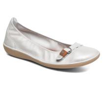 Maline Ballerinas in weiß