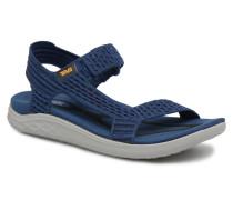 TerraFloat 2 Knit Universal Sportschuhe in blau