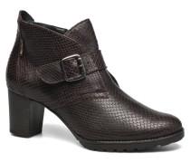 Jinny Stiefeletten & Boots in braun