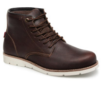 Levi's Jax High Stiefeletten & Boots in braun