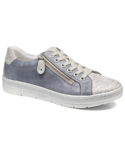 Bago D5800 Sneaker in blau