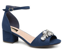 30756 Sandalen in blau