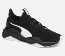Defy Wns Sneaker in schwarz