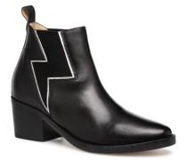 Priema Stiefeletten & Boots in schwarz