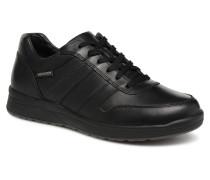 Vito Sneaker in schwarz