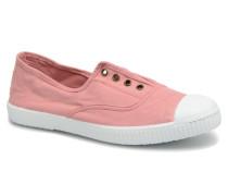 Elastique W Sneaker in rosa