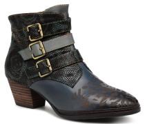 CLARA 12 Stiefeletten & Boots in blau
