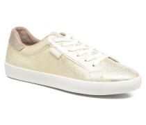 Zol Sneaker in goldinbronze