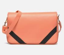 Gisèle Handtasche in orange