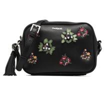 Bacardi Charlotte Handtasche in schwarz