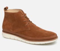 Echo Desert Stiefeletten & Boots in braun