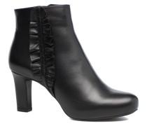 Nalivo Stiefeletten & Boots in schwarz