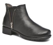 Just In Case Stiefeletten & Boots in schwarz