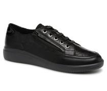 D TAHINA I D84BDI Sneaker in schwarz