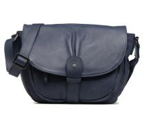 Louison Handtasche in blau