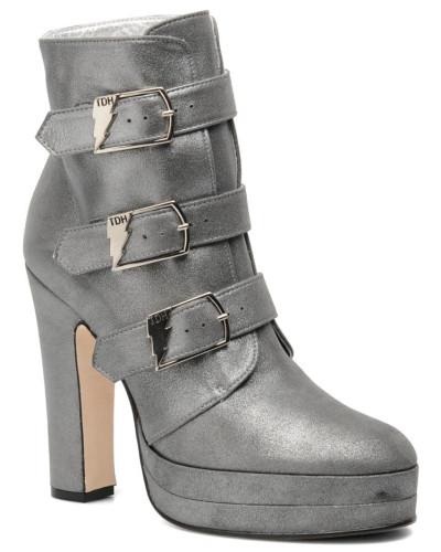 Terry de Havilland Damen Joni Stiefeletten & Boots in schwarz Finish Günstiger Preis Billig Verkauf Angebote Auslass Zahlung Mit Visa z1bxiLSoNW