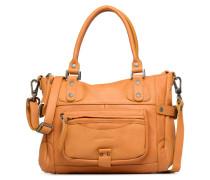 Clementine Handtasche in gelb