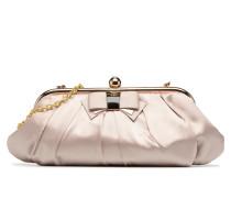 83467 Handtasche in beige