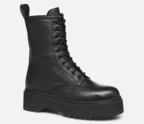 ROSSO Stiefeletten & Boots in schwarz