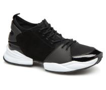 MELIEU Sneaker in schwarz