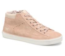 Arkhas Sneaker in rosa